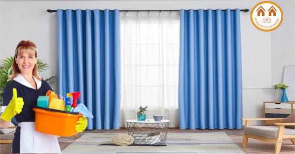 lavado-de persianas-y-cortinas